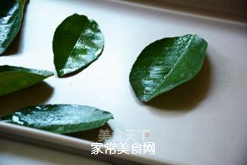 【四川】熊猫版叶儿粑的做法步骤:8