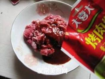 酱香酥肉的做法步骤:2