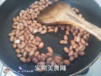 乐山嫩豆花的做法步骤:6
