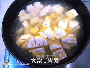 乐山嫩豆花的做法步骤:11