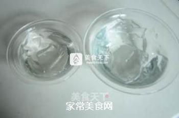黑加仑冰粉的做法步骤:11