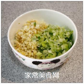 绵阳人最爱的早餐米粉臊子-----牛肉干笋臊子的做法步骤:4