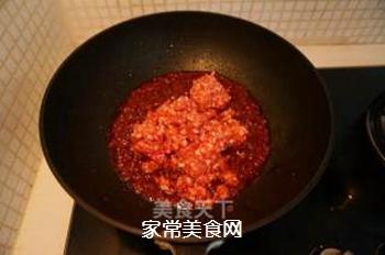 【四川肉臊子面】初秋的开胃好面的做法步骤:2