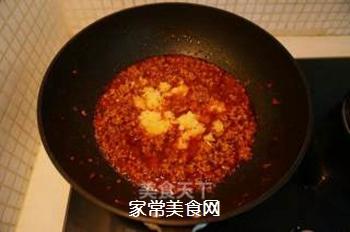 【四川肉臊子面】初秋的开胃好面的做法步骤:4