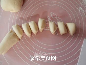 钟水饺的做法步骤:4
