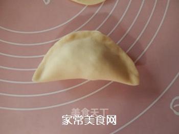 钟水饺的做法步骤:7