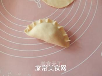 钟水饺的做法步骤:8