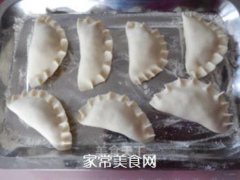 钟水饺的做法步骤:9