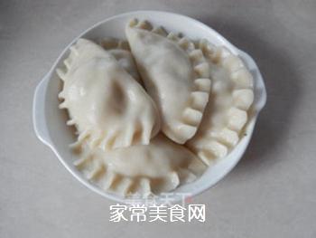 钟水饺的做法步骤:12