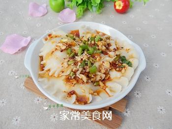 钟水饺的做法