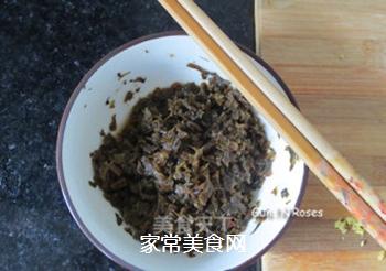 四川小吃――叶儿粑的做法步骤:5