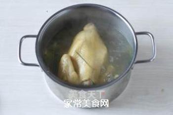 川味钵钵鸡的做法步骤:1