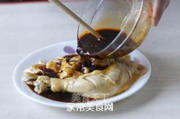 川味钵钵鸡的做法步骤:4