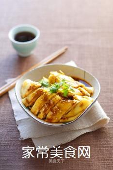 川味钵钵鸡的做法