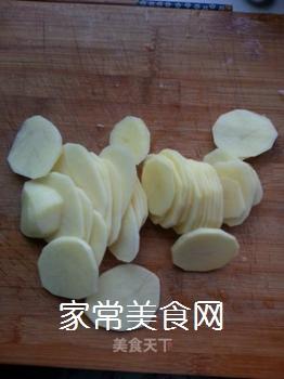 蒜香里脊(电饭煲版)的做法步骤:4
