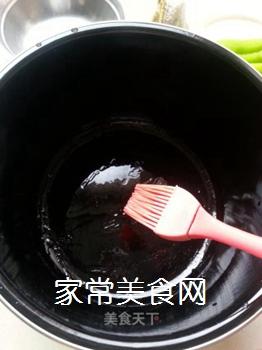 蒜香里脊(电饭煲版)的做法步骤:5