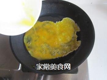 【湖北】木须肉的做法步骤:4