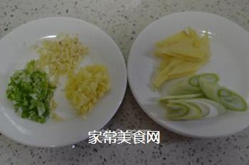糖醋鲤鱼的做法步骤:3