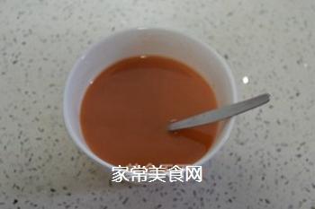 糖醋鲤鱼的做法步骤:12