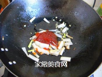 【黑龙江】油焖大虾的做法步骤:8