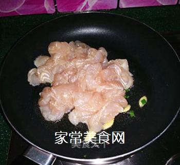 【江苏】芙蓉滑鱼片的做法步骤:7
