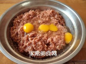 【天津】四喜丸子的做法步骤:2