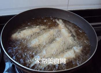 暖心暖胃鲫鱼汤的做法步骤:2