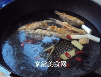 暖心暖胃鲫鱼汤的做法步骤:6