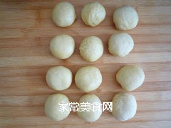 【山东】胶东喜饼的做法步骤:6