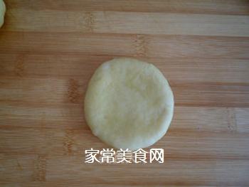 【山东】胶东喜饼的做法步骤:7