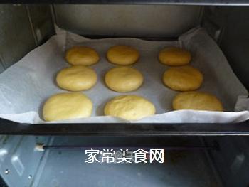 【山东】胶东喜饼的做法步骤:9