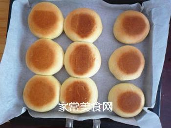 【山东】胶东喜饼的做法步骤:10