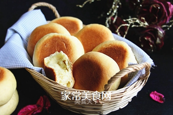 【山东】胶东喜饼的做法