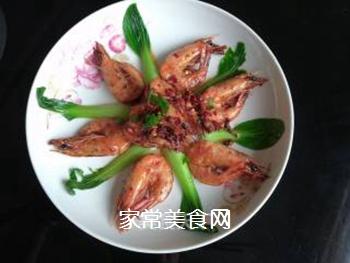 油焖大虾的做法步骤:13