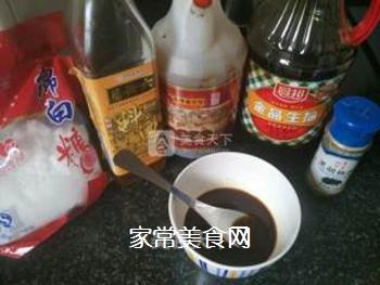 红烧大虾的做法步骤:3