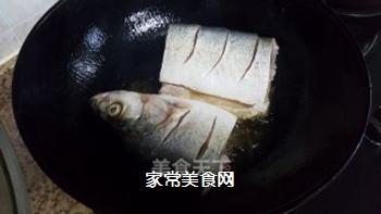 红烧鱼的做法步骤:12