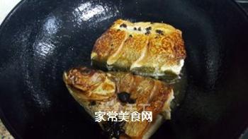 红烧鱼的做法步骤:13