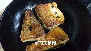 红烧鱼的做法步骤:15