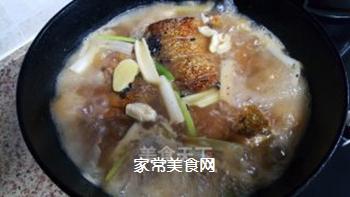 红烧鱼的做法步骤:16