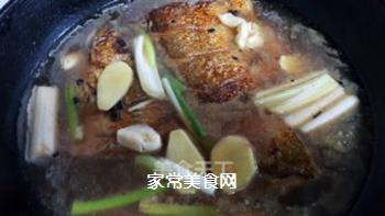 红烧鱼的做法步骤:18