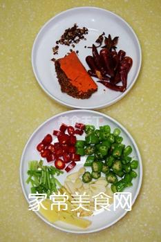 又到吃虾季---【麻辣虾爬子】的做法步骤:2