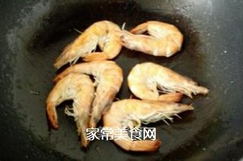 【天津】油焖大虾-节日宴客必备菜的做法步骤:3