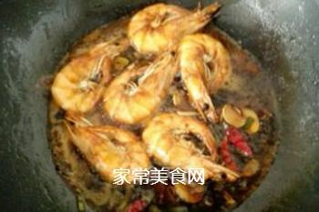 【天津】油焖大虾-节日宴客必备菜的做法步骤:6