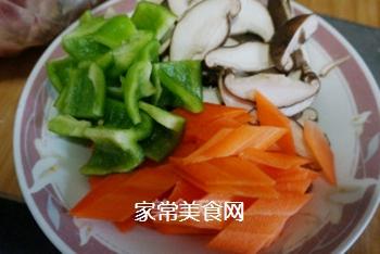 【北京】黄焖鸡的做法步骤:2