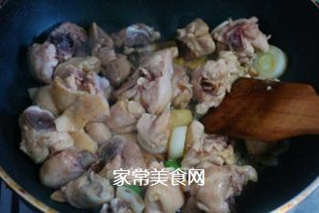 【北京】黄焖鸡的做法步骤:7