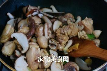 【北京】黄焖鸡的做法步骤:8