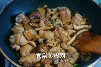 【北京】黄焖鸡的做法步骤:9