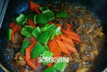 【北京】黄焖鸡的做法步骤:11