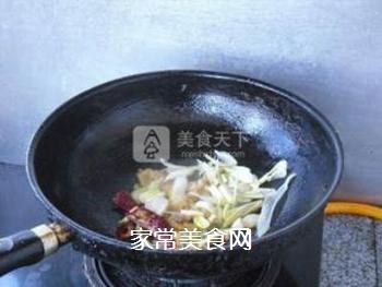 酱焖鱼头的做法步骤:5
