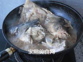 酱焖鱼头的做法步骤:10